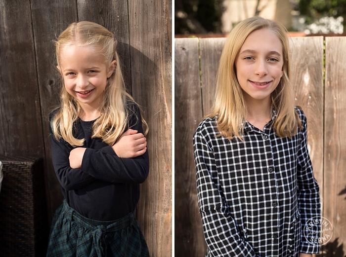 Chicago Children's Portraits Photographed by Kristin Serna