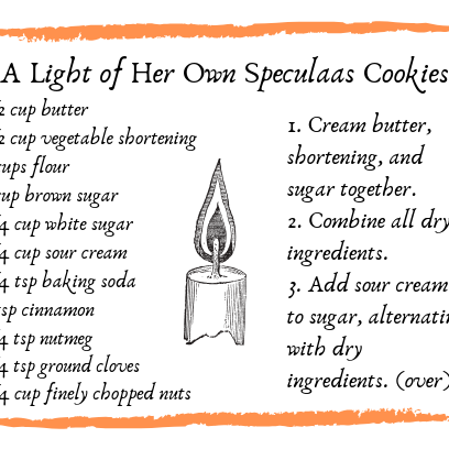 A Light of Her Own Speculaas Cookies.png