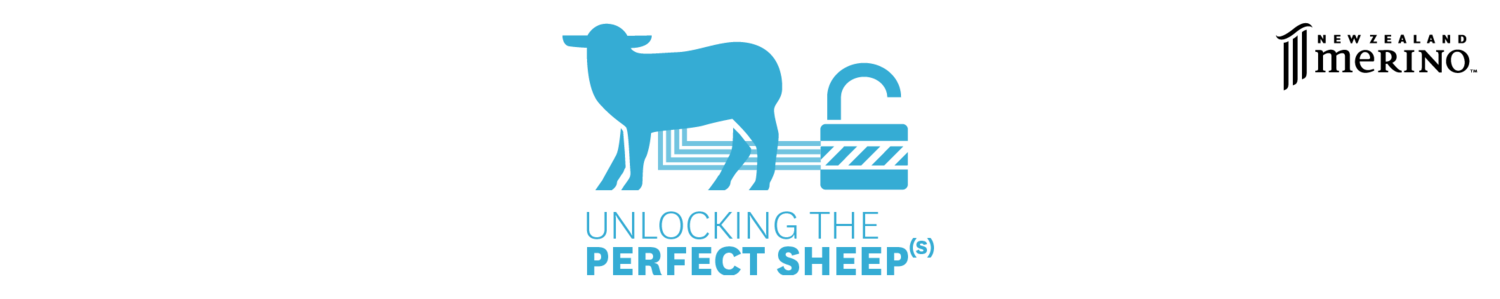 Unlocking the Perfect Sheep