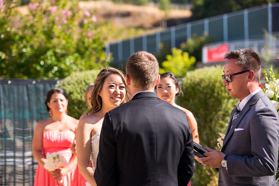 Palo Alto wedding photography