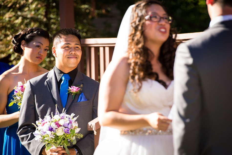 San Ramon wedding photography