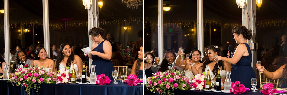 Wedgewood Metropolitan Golf Links wedding