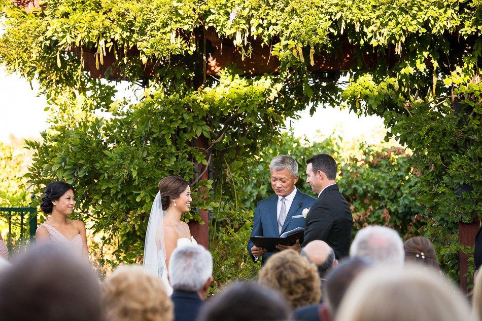 Palm Event Center Pleasanton Wedding
