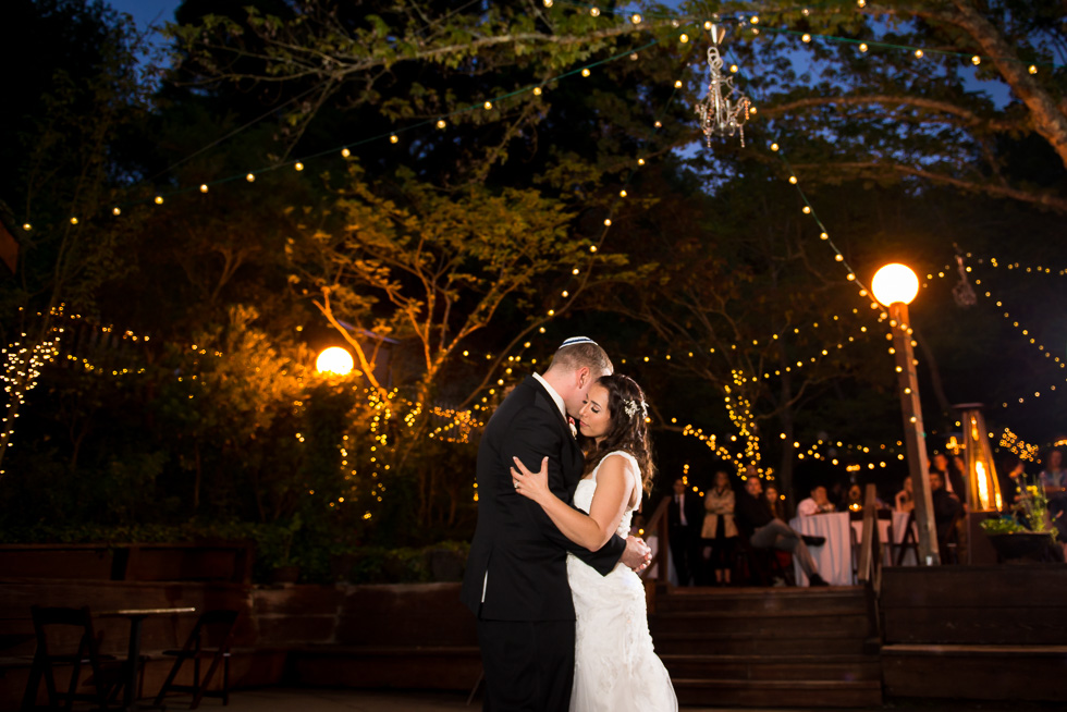 Wildwood Acres Resort wedding