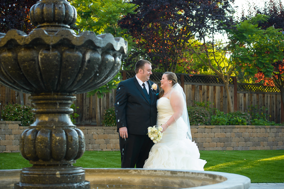 Redwood City wedding