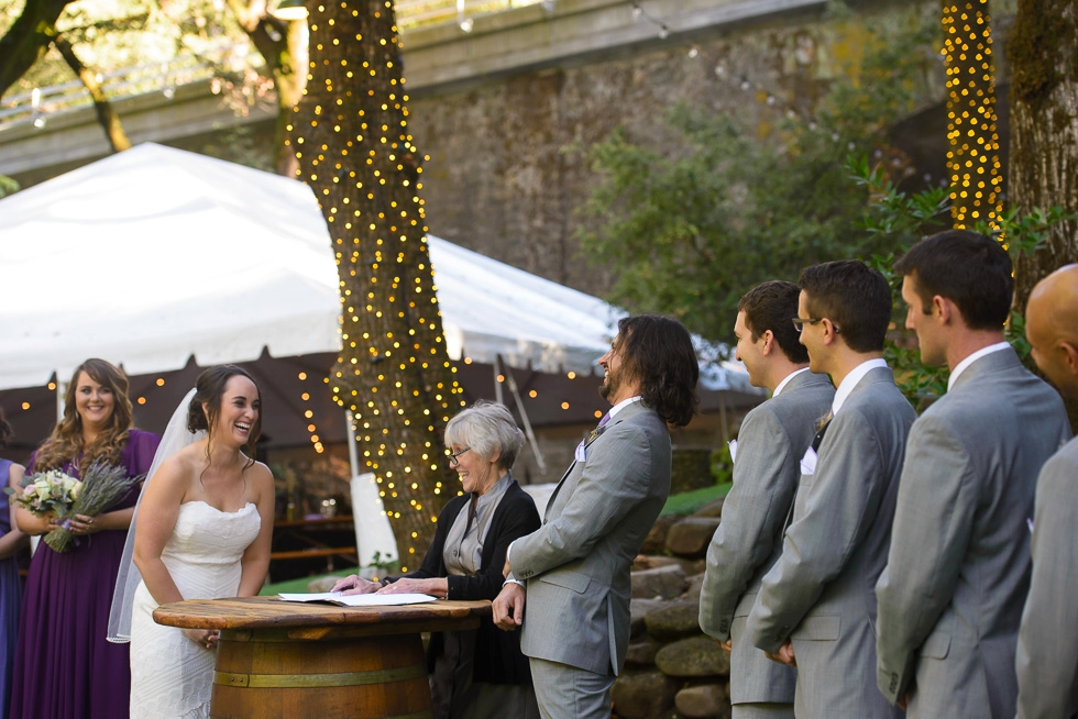 Saratoga Springs Wedding