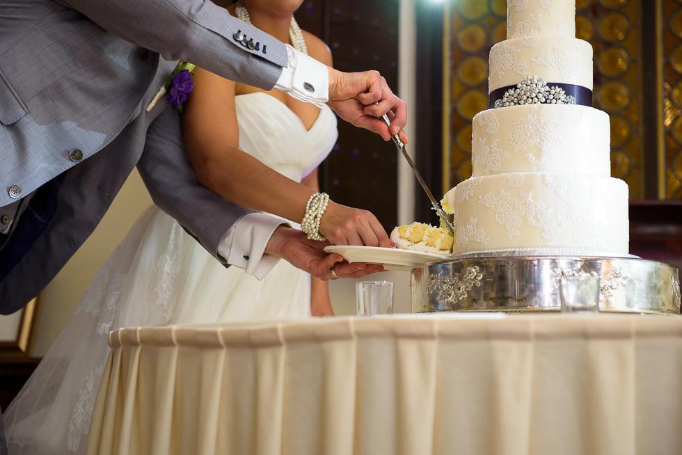 San Francisco documentary wedding photographer