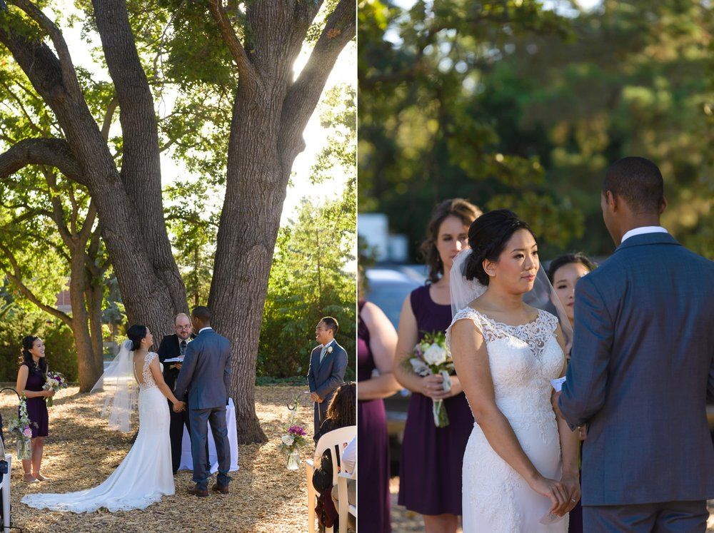 Shadelands Ranch wedding