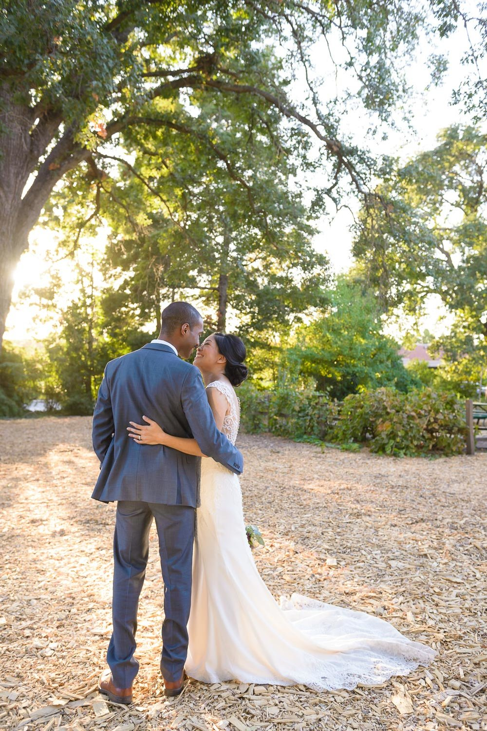 Shadelands Ranch wedding