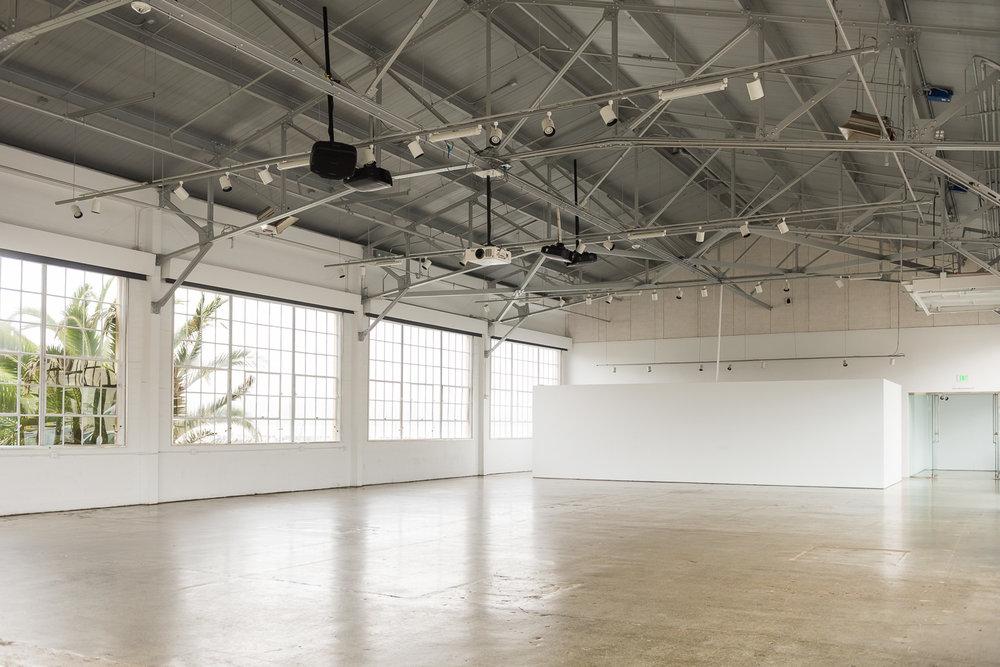 Gallery 308 San Francisco wedding venue