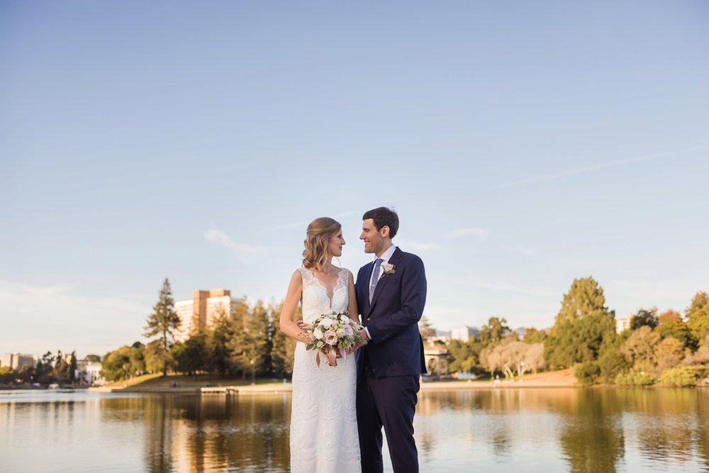 Oakland wedding photography