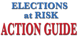 Elections at Risk: Action Guide