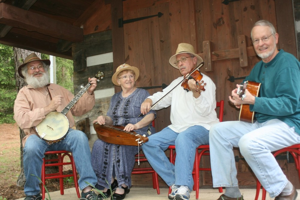 Highlander String Band