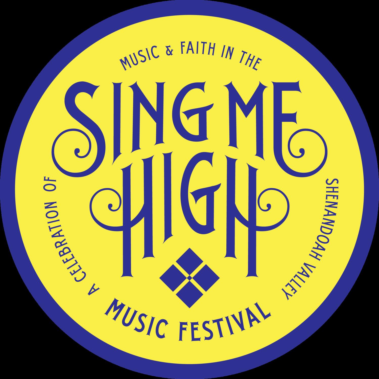 Volunteer! — Sing Me High
