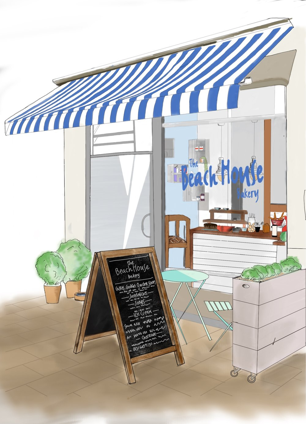 The Beach House Bakery 49B95CB2 94CD 42E5 A202 0FD47B53EAA4 1
