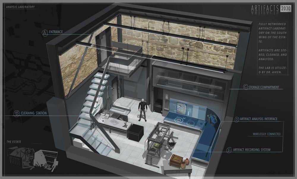 Artifact Laboratory