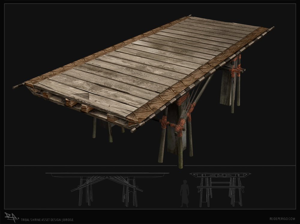ASSET DESIGN | bridge