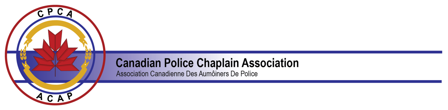 Canadian Police Chaplains Association