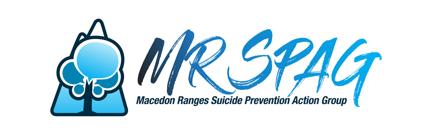 Working together to prevent suicide in the Macedon Ranges