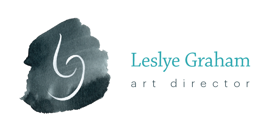 Leslye Graham || Art Director