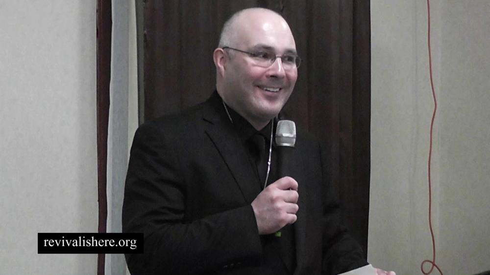 Pastor Chan Smith