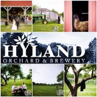 Hyland Orchard and Brewery