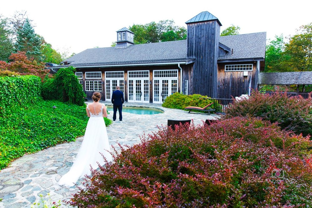 Red Lion Inn Wedding Cohasset, MA | Rebecca & Josh