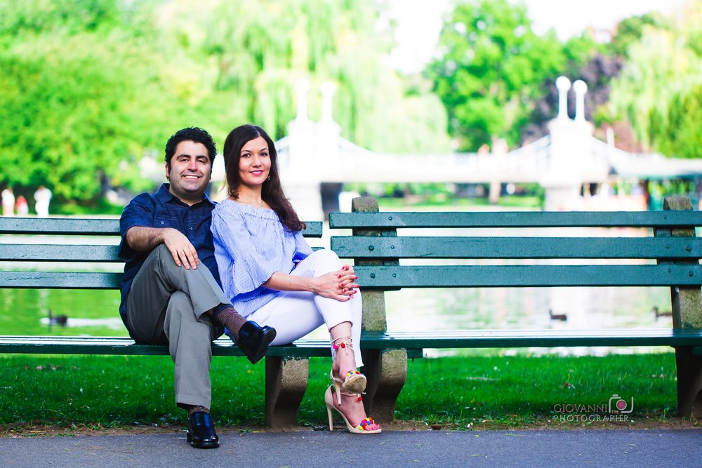 314A8193 Giovanni The Photographer Best Boston Engagement Photography Public Gardens - Commons WM100.jpg