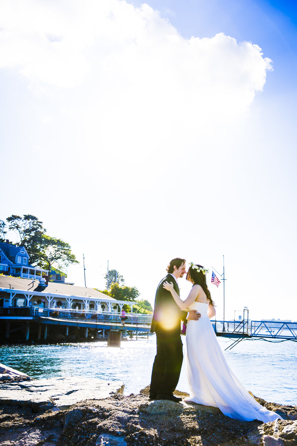 8C2A1238 Giovanni The Photographer Best Boston Wedding Photography Wessagussett Yacht Club.jpg