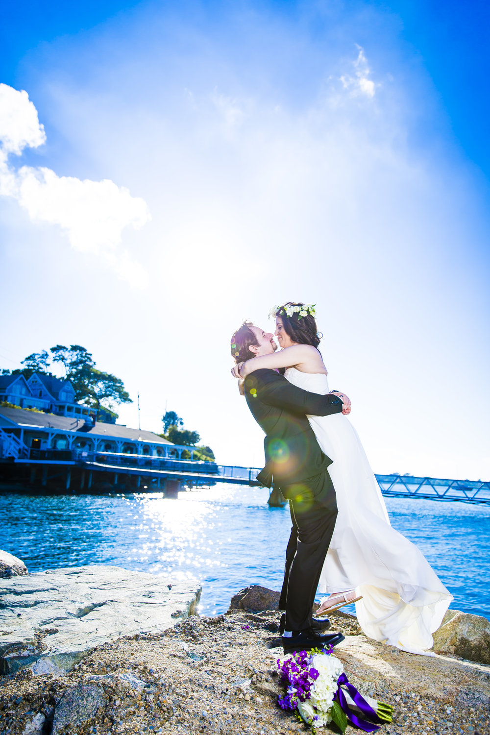 8C2A1255 Giovanni The Photographer Best Boston Wedding Photography Wessagussett Yacht Club.jpg