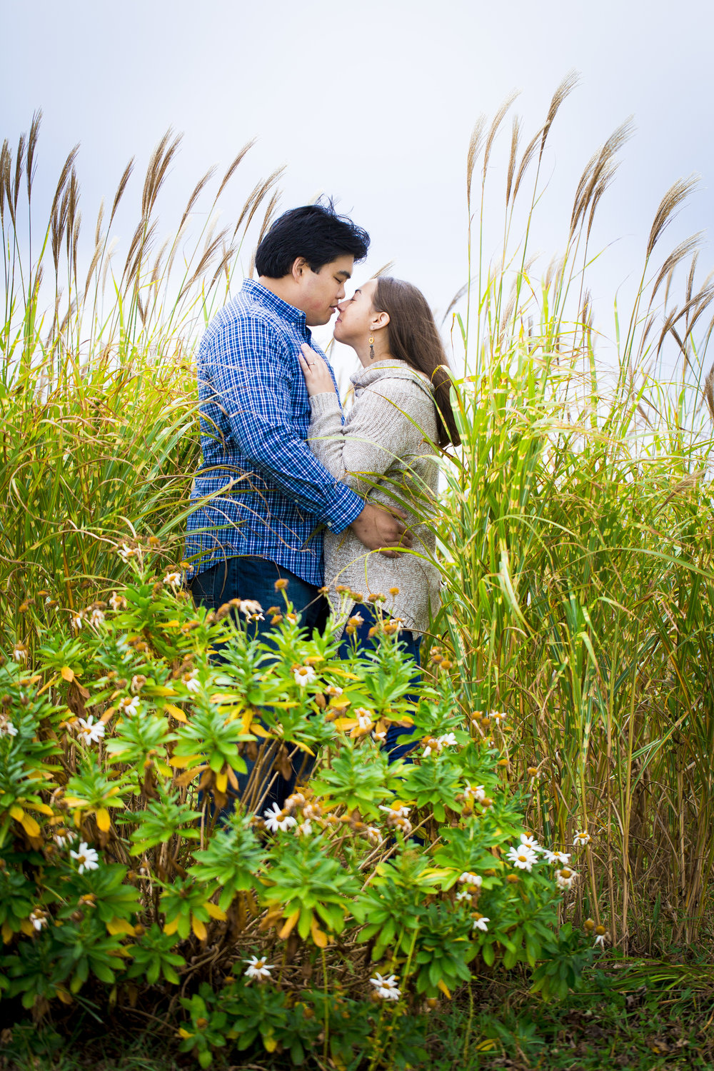 314A3813 Giovanni The Photographer Best Boston Wedding PhotographyErica and Richard's Engagement Session 10-29-17.jpg