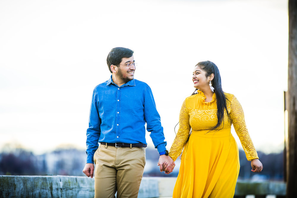 8C2A6692 Giovanni The Photographer Boston Engagment Photography Waterfront - Christopher Columbus Park - Public GardenPhotography School.jpg