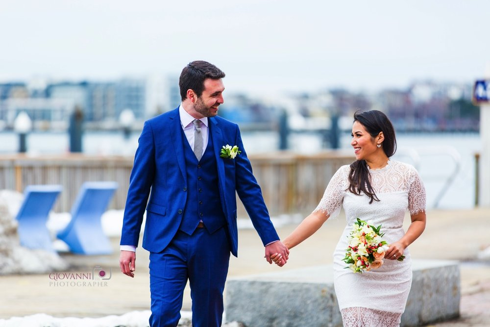 314A8372-Giovanni The Photographer-Wedding Photography in Boston-City Hall Elopement - Christopher Columbus Park WM20.jpg