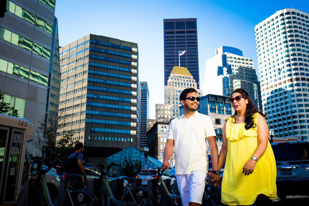 314A1098-Giovanni The Photographer-Boston Engagement Session-Christopher Columbus Park - Boston Waterfront.jpg