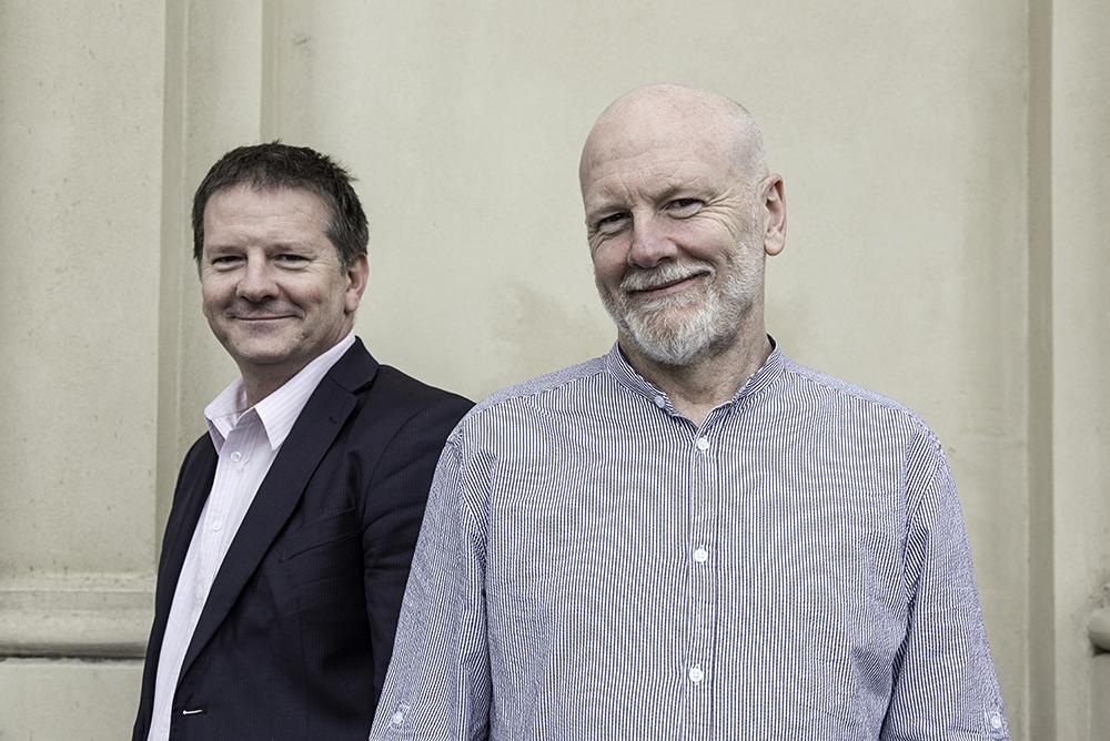 Paul Dean and Brett Dean