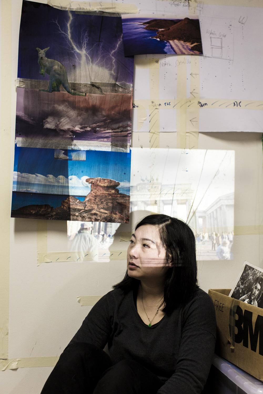 Siying Zhou