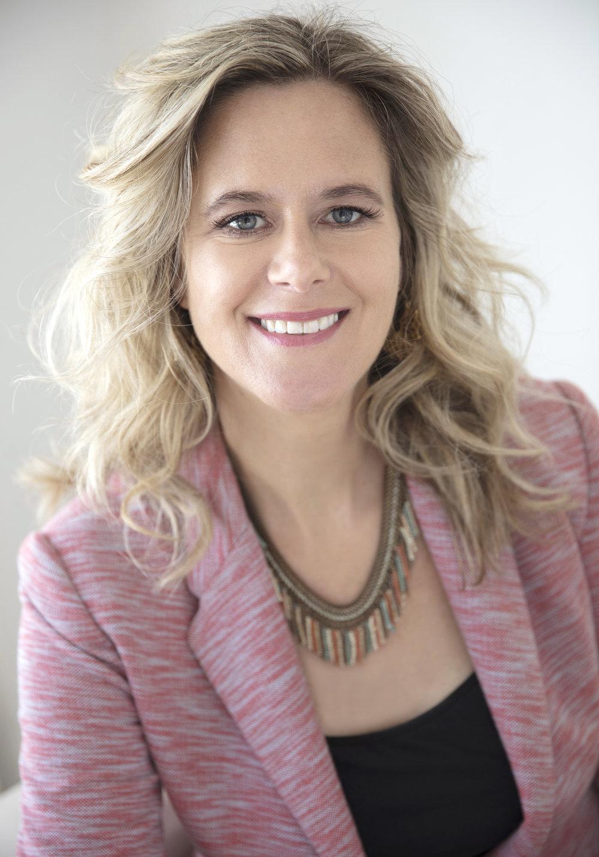 Alison McKleroy, Oakland Therapist