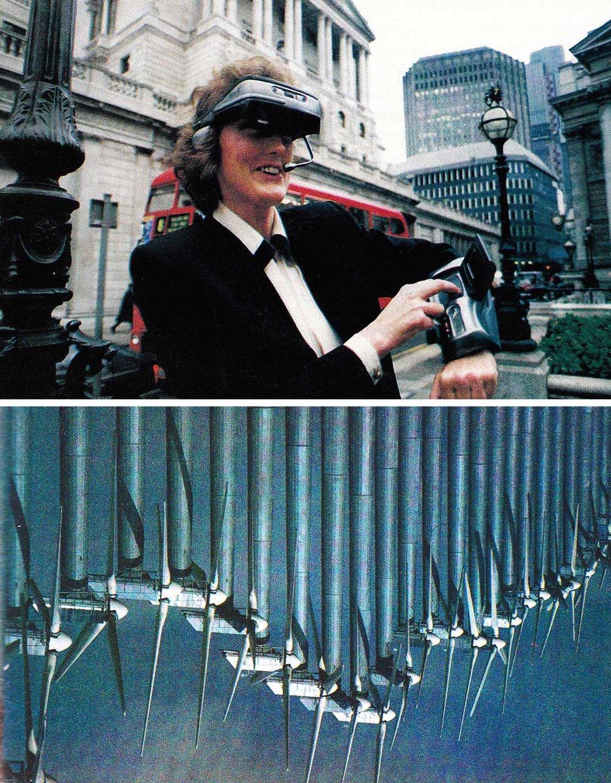 viento virtual
