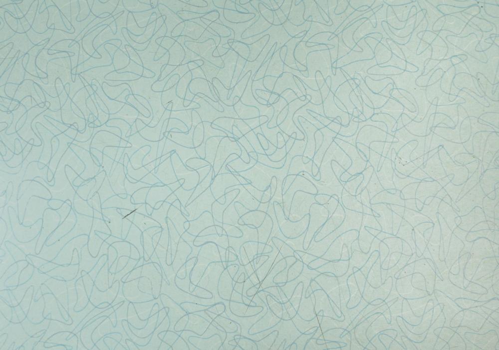Hoja de Guarda: Las hojas que unen las tapas con el tomo llevan la textura de la formica que cubría la mesa de la cocina de Mary. Un pequeño guiño, un recuerdo sensorial sólo para aquellos que pasaron por su mesa.