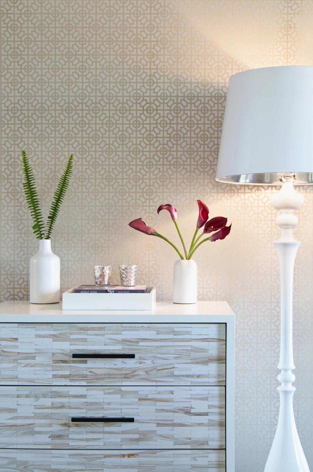 Gold Wallpaper Design