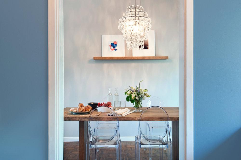 Dining Room Tabletop