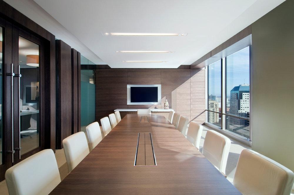 555 Mission Meeting Room