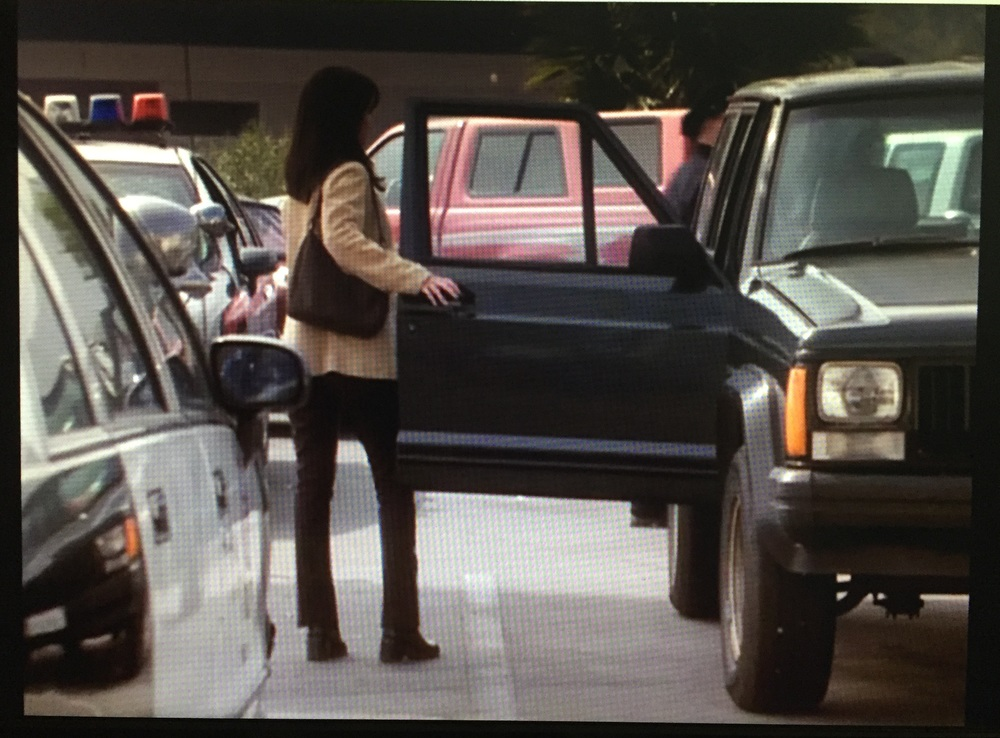 Piper, as seen with the Netlfix aspect ratio.