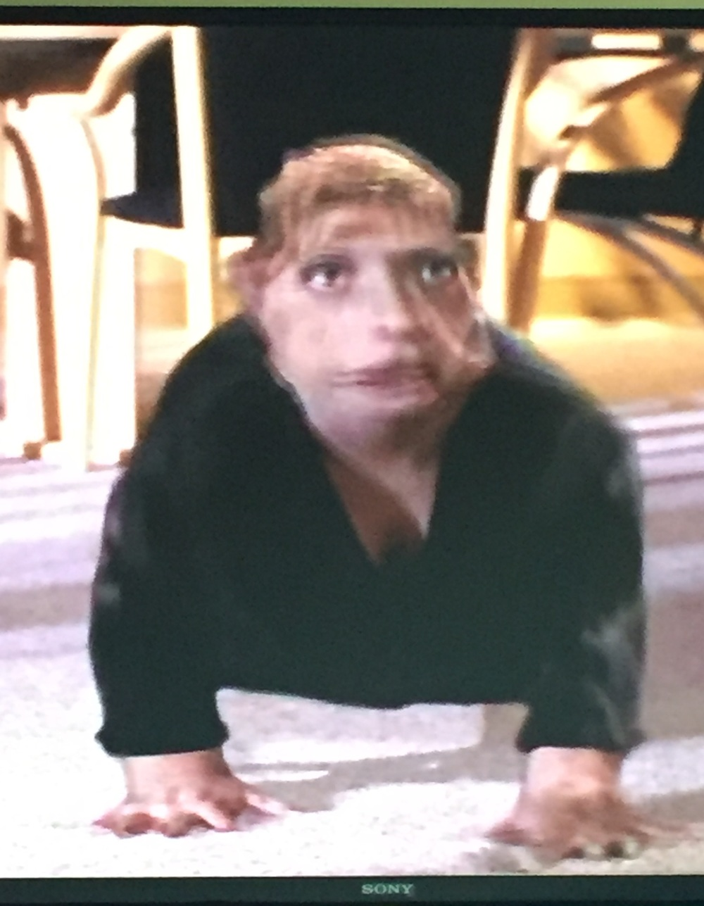 If you don't think this morph was the funniest, you're wrong.