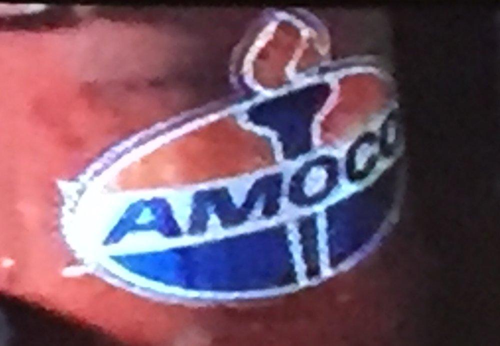 Oh, Amoco. You were my childhood...