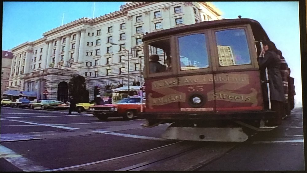 Van Ness streetcar brings upon a wiki explosion!