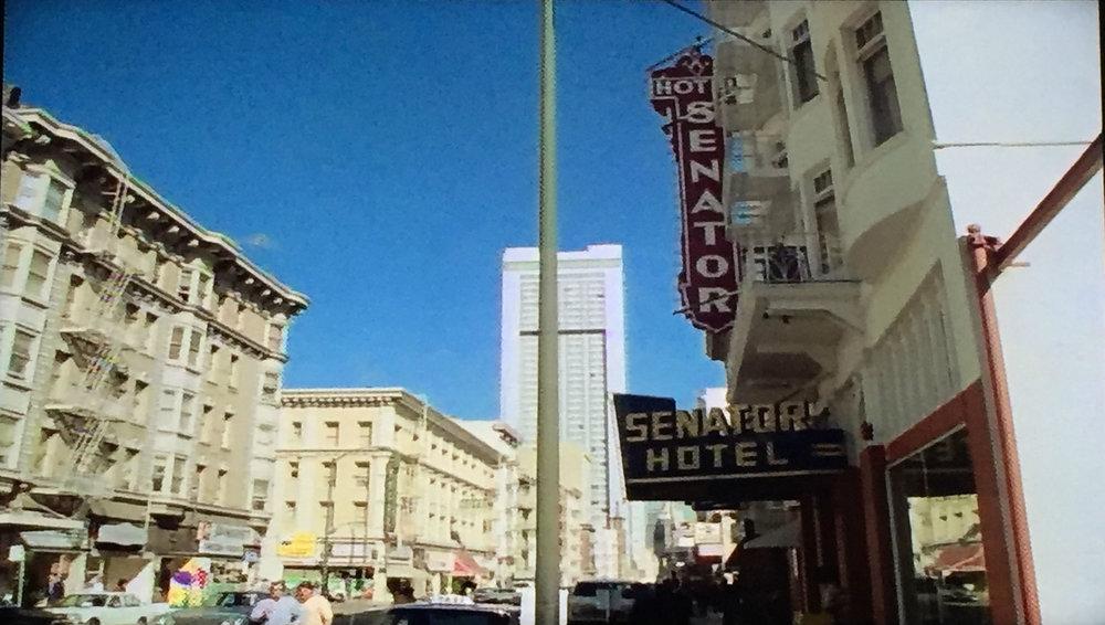 Hotel Senator - Senator Hotel
