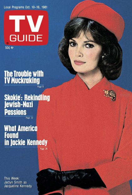 TV Guide from October 10, 1981