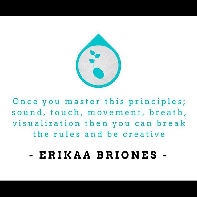 """Was featured on the Kenso podcast with @chispofish recently and shared about sexual intelligence. """"Once you master this principle; sound, touch,movement, breathe, visualization, then you can break the rules and be creative""""- Erikaa Briones. To listen to the full episode, click the link in the bio. #kenso #sexuality #podcast #personaldevelopment #sacredsexuality #newearth #awareness #ascension"""