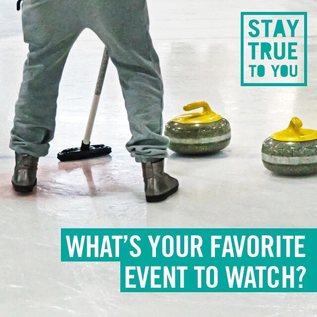 We just watch for the curling. #staytrueoregon